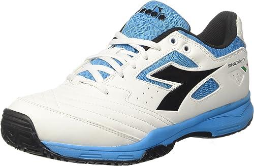 Diadora S.Challenge 2 AG, Chaussures de Tennis Homme