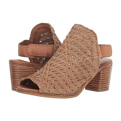VOLATILE Leif (Tan) High Heels