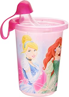 The First Years Disney Take & Toss Sippy, 10 Ounce, 3 Pack Princess