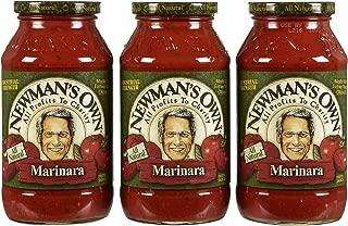 Newman's Own Marinara Sauce, 24 oz, 3 pk