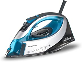 sunbeam digital iron