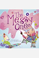 The Messy One (Little Boost) Kindle Edition