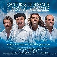 Suite Íntima de Éxitos (Single): Intro de Cantaré por Bulerías / Cantaré / Libre / Quiero Cruzar La Bahía / Sueño Surrealista (Suite Íntima de Éxitos (II))
