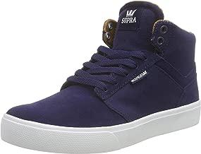 Kids Skytop High Top Skate Shoes