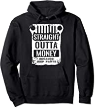 the money store hoodie