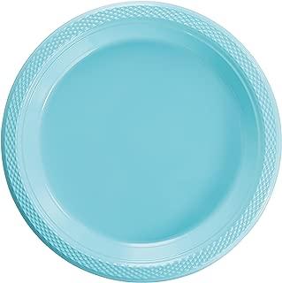 Best light blue plates Reviews