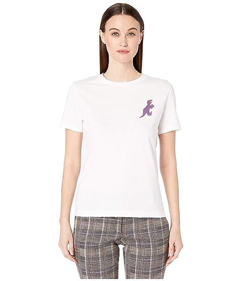 Paul Smith Small Dino Short Sleeve T-Shirt