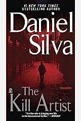 The Kill Artist (Gabriel Allon Book 1) Kindle Edition