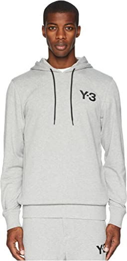 Classic Hoodie Logo Front