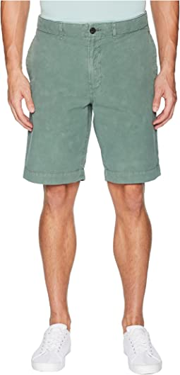 Clyde Cotton Shorts