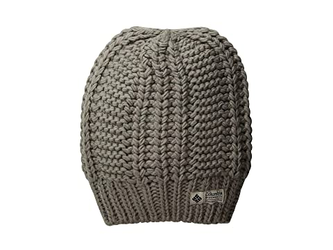 c8598a17bbe Columbia Hideaway Haven™ Slouchy Beanie at Zappos.com