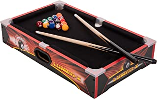 "Triumph Sports Lumen-X 20"" Table Top Billiard Game"