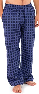 Modern Casuals Printed Cotton Flannel Pyjama Trousers