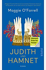 Judith und Hamnet: Roman | Women's Prize for Fiction 2020 | British Book Award 2021 (German Edition) Kindle Edition