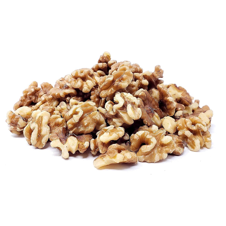 Candy Retailer Ranking TOP4 Light High quality Walnut Halves Pieces Lb 1