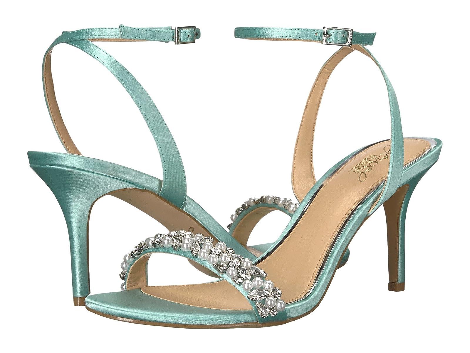 Jewel Badgley Mischka TheodoraCheap and distinctive eye-catching shoes