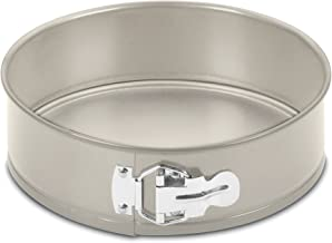 Cuisinart AMB-9SPCH 9-inches Chef's Classic Nonstick Bakeware Springform Pan, Champagne