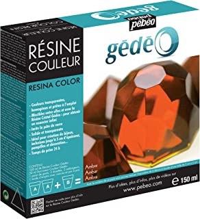 gedeo colour resin
