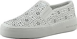 30ba61cdf6fe5 Amazon.com: michael kors platform sneaker: Clothing, Shoes & Jewelry