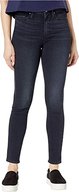Margot Ankle Jeans in Messina