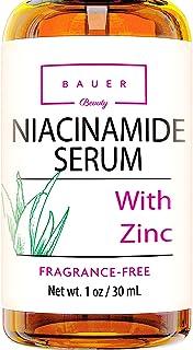 Niacinamide Face Serum Brighten & Glow