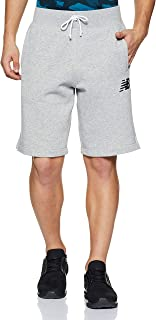 New Balance Men's Core 10 Inch Fleece Short