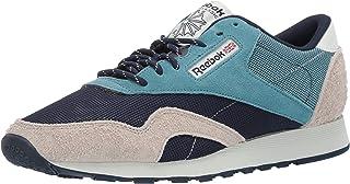 Reebok Classic Nylon, Sneakers Basses Homme