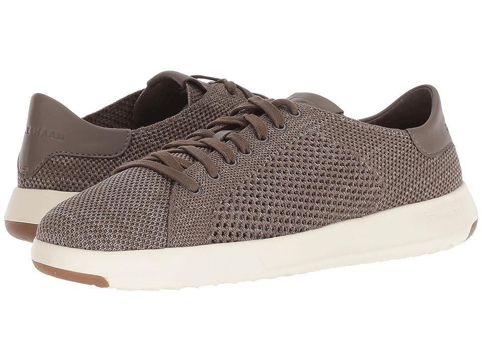 Cole Haan Grandpro Tennis Stitchlite Sneaker (Morel/Rockridge) Men