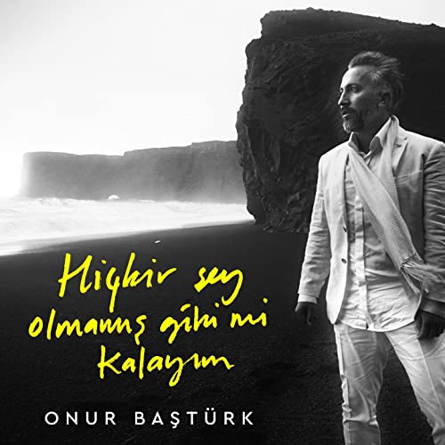 Tutsak Rehavet (DJ Funky C & Ogün Dalka Remix) by Onur