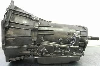 4l60e 4x4 remanufactured transmission