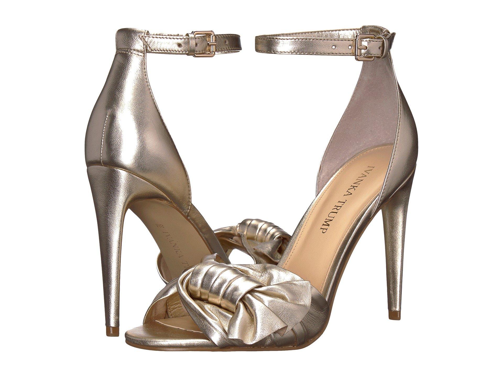 Ivanka Trump Shoes Women