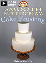 Best smooth buttercream cake Reviews