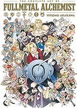 Best arakawa hiromu illustration book fullmetal alchemist Reviews