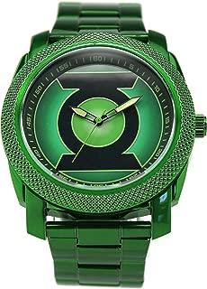 Best green lantern watch Reviews