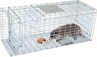 Smartxchoices Live Animal Trap Cage 24