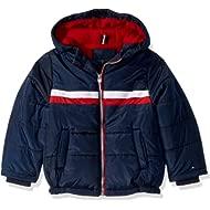Tommy Hilfiger Boys' Logan Jacket