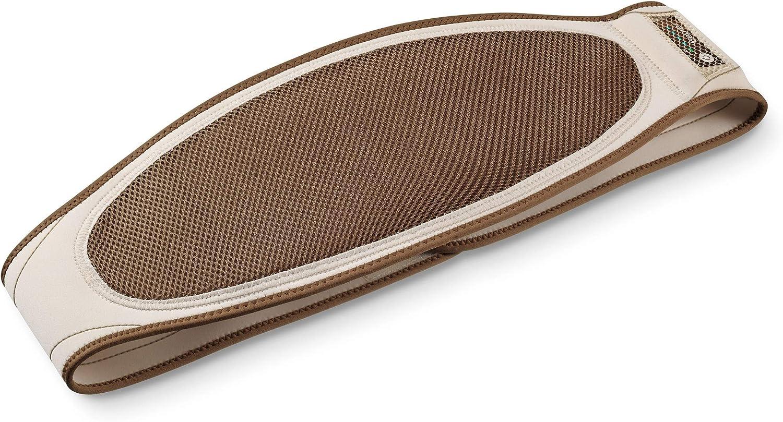 Bargain sale Beurer HK 72 Mobile Pad OFFer Belt Heating