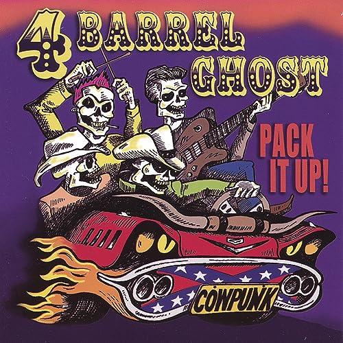 Pack It Up de Four Barrel Ghost en Amazon Music - Amazon.es