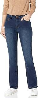 Jones New York Women's Lexington Straight Denim Pant