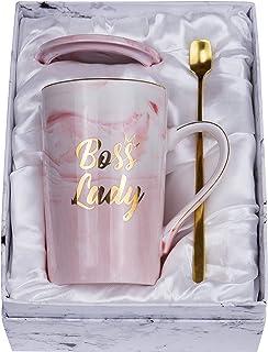 Jumway Boss Lady Mugs