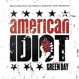 American Idiot: the Original Broadway Cast Highlig