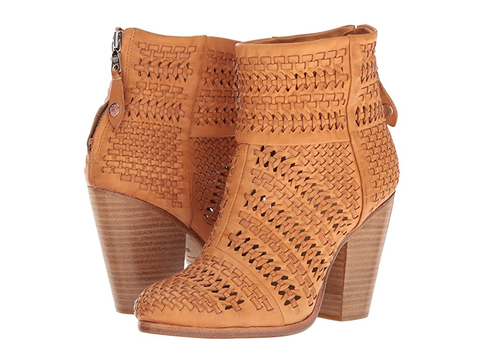 rag & bone Classic Newbury (Natural Woven) Women