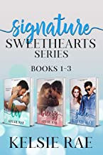 Signature Sweethearts Boxset Books 1-3