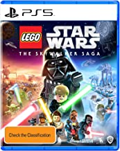 Lego Star Wars: The Sky Walker Saga - PlayStation 5