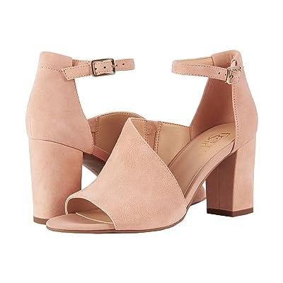 Franco Sarto Gayle (Peach) High Heels