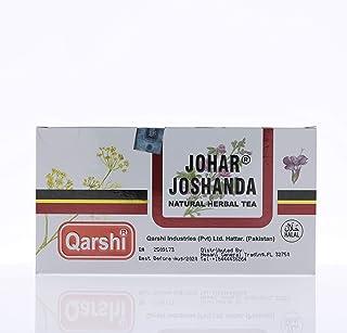 Qarshi Johar Joshnda Instant Herbal Tea