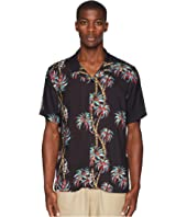 The Kooples - Hawaiian Palm Shirt