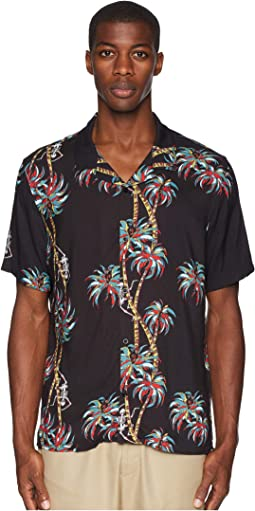 Hawaiian Palm Shirt