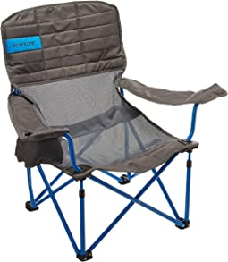 Lowdown Mesh Camp Chair