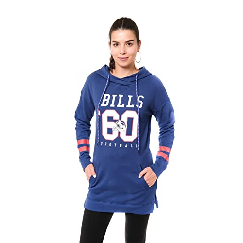 bdc6ea48 Women's Buffalo Bills Apparel: Amazon.com